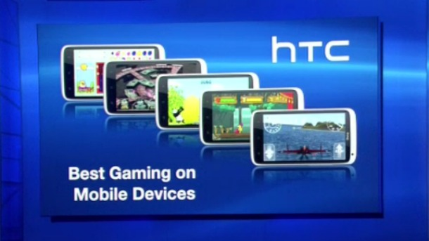 HTC is announced as a PlayStation certified partner at E3