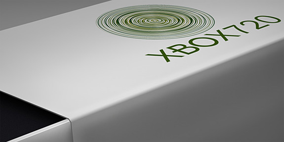Xbox 720 document leak reveals $299 console with Kinect 2 for 2013