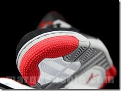 AIR JORDAN IV RETRO – BLACK CEMENT GREY AKA FIRE RED 6