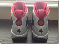 "Air Jordan Retro 9 ""Johnny Kilroy"" 2"
