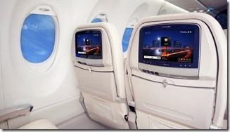 Boeing 787 Dreamliner to feature Android-based entertainment systems