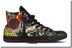 Converse 'The Dark Knight Rises' Chuck Taylor All Star Collection 2