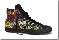 Converse 'The Dark Knight Rises' Chuck Taylor All Star Collection 3