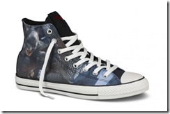 Converse 'The Dark Knight Rises' Chuck Taylor All Star Collection 4