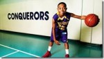Damon Harge 6th Grade Phenom Predicted As The Savior Of Professional Basketball