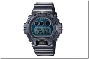 G-Shock 'Metallic Dial' Watch Series