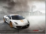 LAMBORGHINI 20TH ANNIVERSARY SPECIAL EDITION HONG KONG GALLARDO LP550-2
