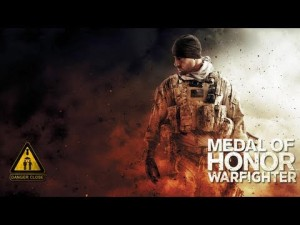 Medal of Honor Warfighter Grudge Match