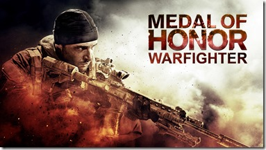 Medal of Honor Warfighter Multiplayer Trailer Released