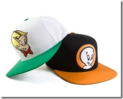 Mishka Meets Richie Rich and Casper In the Harvey capsule Collection 2