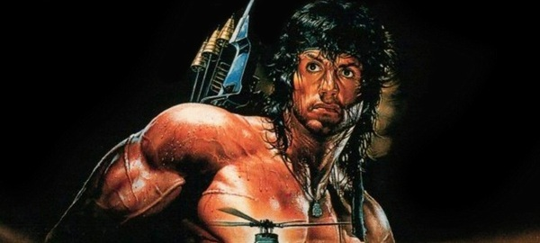 Rambo The Video Game will be playable at this year's GamesCom
