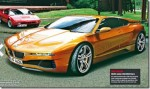 Return of the BMW M1 in 2016?