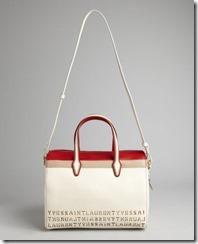 Yves Saint Laurent Flirty Bag 3