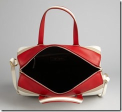 Yves Saint Laurent Flirty Bag 4