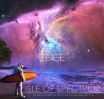 "DJ ₵HANGE – ""Isle Of Spectrum"" (Zedd x James Egbert x Foster The People)"