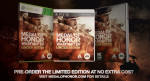 Medal of Honor Warfighter Limited Edition Includes Exclusive Access To Battlefield 4 Beta