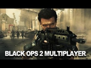 Black Ops 2 - Multiplayer Trailer