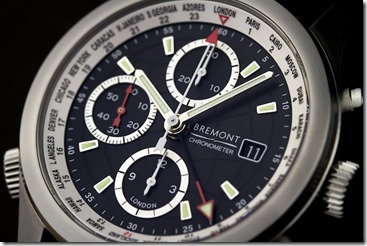 Bremont ALT1-WT World Timer Watch Review 2