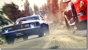 Codemasters GRID 2 Trailer
