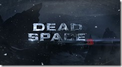 Dead Space 3 - GamesCom Trailer