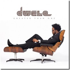 Dwele–Greater Than One Album
