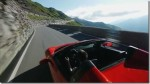 Ferrari 458 Spider on the Stelvio Pass
