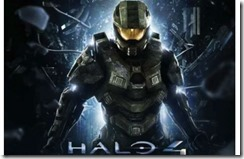 Halo 4 Achievement List Revealed