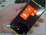 Possible Windows Phone 8 Device Sighting