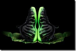 "NIKE AIR FOAMPOSITE ONE ""PARANORMAN"" 2"