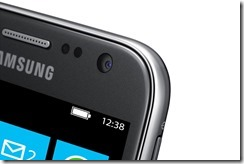 Samsung ATIV S  Windows Phone 8 2