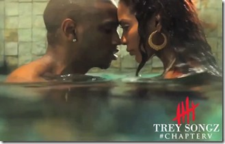 Trey Songz - Dive In Trailer