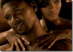 Usher–Dive Official Music Video