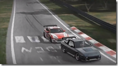 Toyota FR-S (238hp)vs. Nissan 240SX (363hp) on Nurburgring