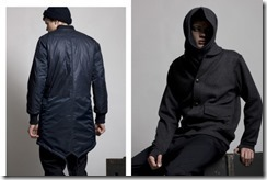 maharishi Fall Winter 2012 Lookbook 3