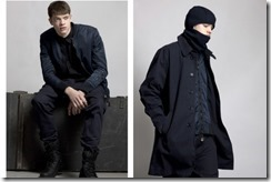 maharishi Fall Winter 2012 Lookbook 5