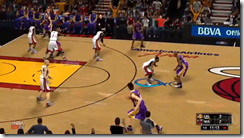 10 Minutes Of NBA 2K13 Gameplay
