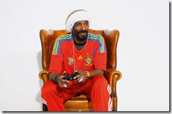 A$AP Rocky and Snoop Lion In the New FIFA Soccer 13 Commercial