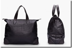 Alexander Wang Croc Embossed Leather Bag Collection 3