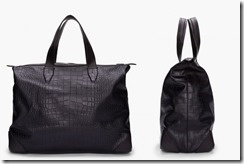 Alexander Wang Croc Embossed Leather Bag Collection 4