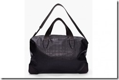 Alexander Wang Croc Embossed Leather Bag Collection 7
