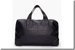 Alexander Wang Croc Embossed Leather Bag Collection 8