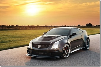 Hennessey 2013 VR1200 Twin Turbo Coupe