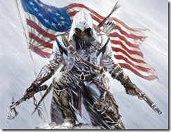 Inside Assassin's Creed III – Episode 3