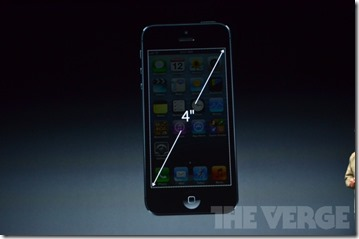 Iphone 5 You've been iPhone 4S'd [AGAIN]