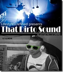 LD That Dirto Sound Ep3 - DJ Kenyon