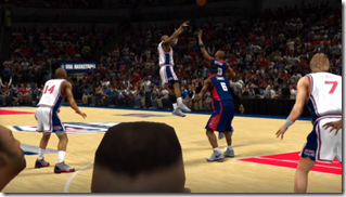 NBA 2K13 USA Dream Team Trailer