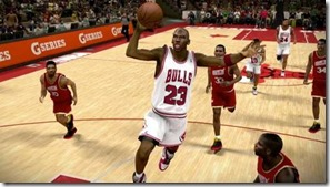 NBA 2k13 commercial featuring Biggie