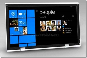 There Will Be A Nokia Windows 8 Tablet
