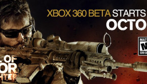 Medal of Honor Warfighter Beta