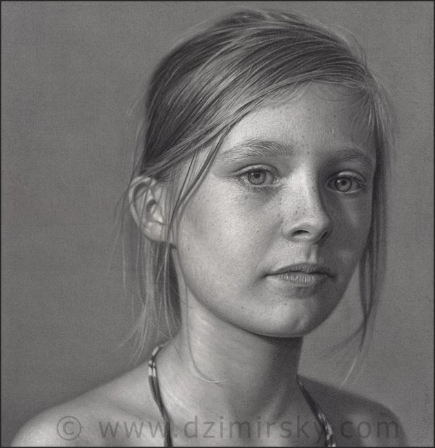 Reality Recreated With Pencil And Paper LifeStyles Defined - Reality with pencil and paper